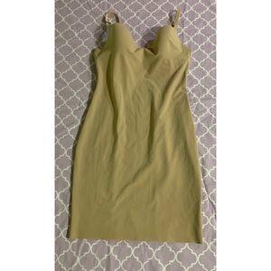 Maiden form Flexees Shapewear • 36B • Full Slip
